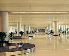 青岛国际机场