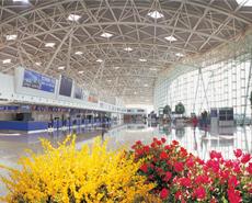 济南国际机场