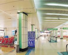 哈尔滨太平国际机场