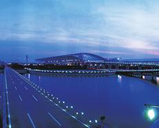 电竞竞技宝浦东国际机场