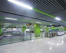 上海地铁10号线