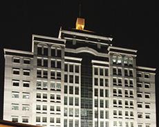 南通地税大厦