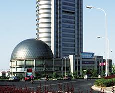 泰州电信大楼