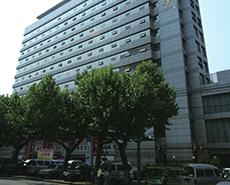 无锡办公大楼