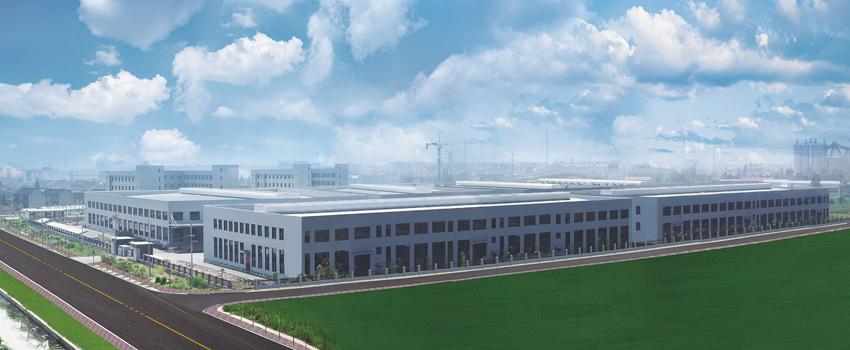 幕墙产业园