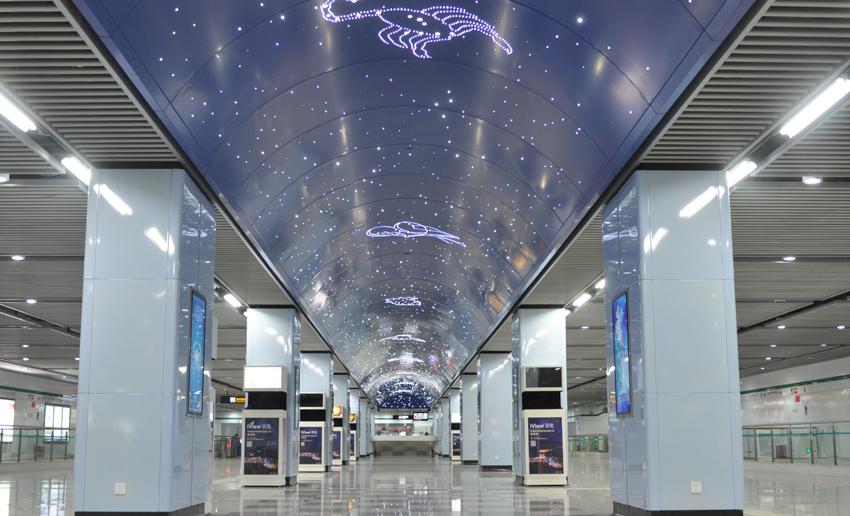 上海地铁12号线
