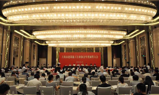 """我司被评为2015年度""""jbo竞博电竞市建筑业诚信企业"""""""